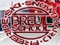 Scuola Breuil Ciaspole