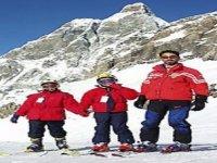Corsi di sci per bambini