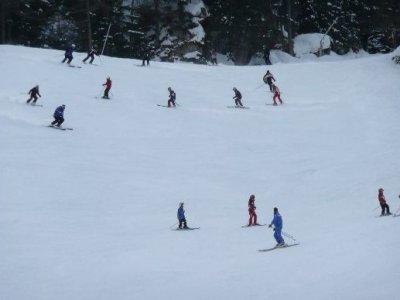 Scuola Val Formazza Snowboard