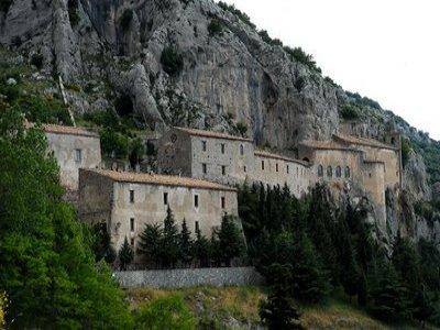 Speleo-trekking a Cerchiara di Calabria