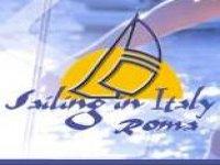 Sailing in Italy Roma Escursione in Barca