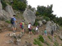 Sentieri rocciosi