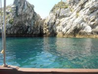 Boat trips with Sunshine Club