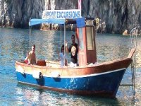 Excursions in the Ionian