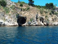 Grotte sottomarine