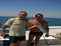 Esperienza da pescatori