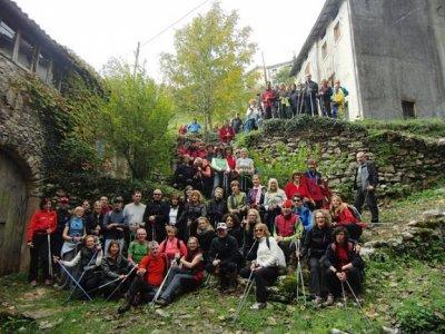 Nordic Walking Vicenza