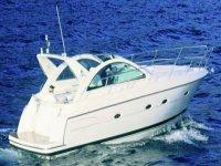 Safe boat rental