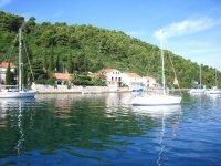 Travels in Croatia and Gargano