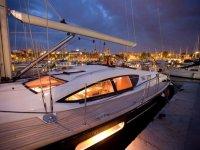 Boat comfort
