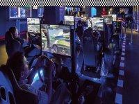 I Race Simulator