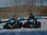 La nostra Ice Kart