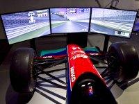 Simulatore Formula 1