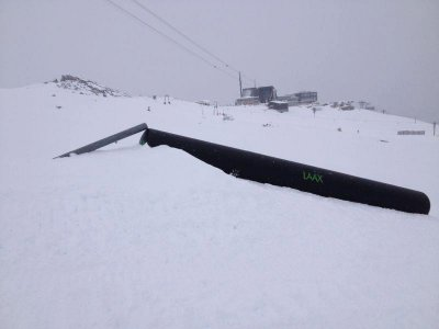 Coreshop Snowboard