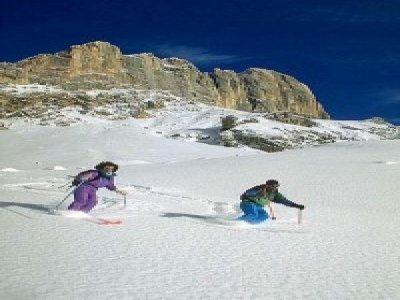 Guide Alpine Dolimiti Sci