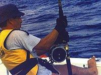 Pesca sportiva in Sardegna