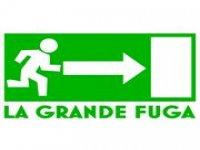 La Grande Fuga