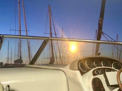 Ondalibera Boat excursions