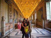 Galleria delle Mappe