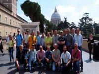Tour guidato per Roma