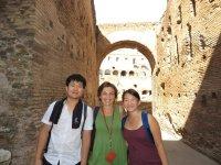 Visita guidata al Colosseo