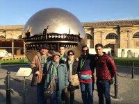 Visita Roma con noi