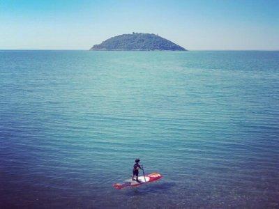 West Liguria Outdoor Paddle Surf