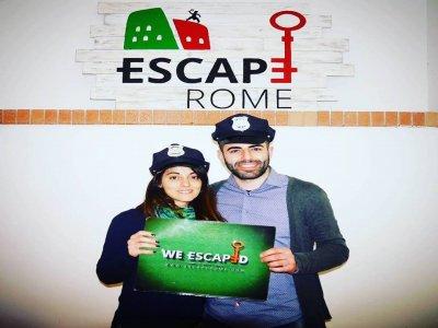 Escape Rome
