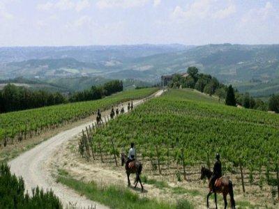 La Casella Passeggiate a Cavallo