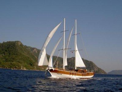 Sicily Cruise