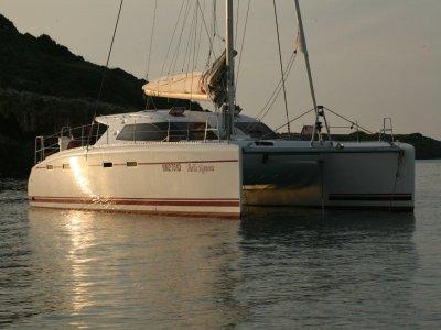 Catamaran Ibiza Escursione in Barca