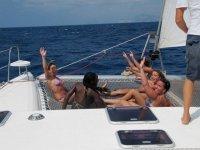 Relax con gli amici