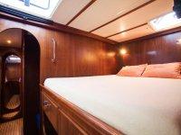 Comfort in barca