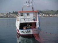 Gite di pesca turismo