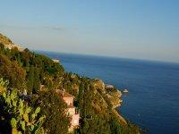 Vista da Taormina