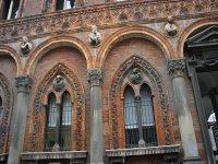 I palazzi di Milano
