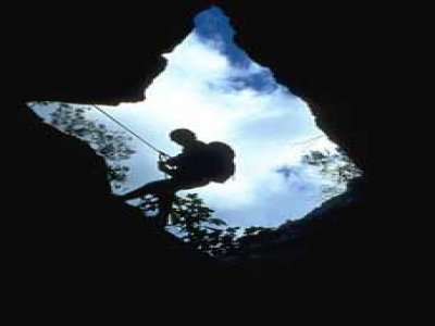 Bucciarelli & Delisi Guide Alpine Canyoning