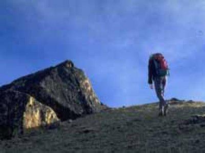 Bucciarelli & Delisi Guide Alpine Trekking