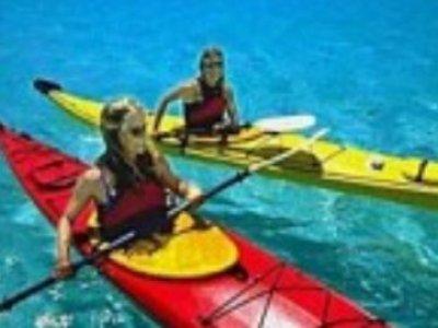 Divesicily Kayak
