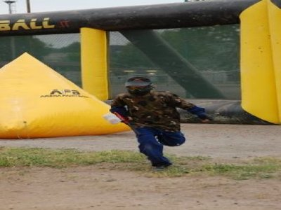 Arena Paintball Roma A.S.D.