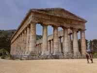 Il tempio di Agrigento