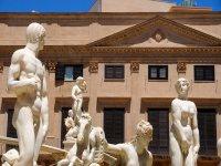 Scopri l'arte Sicilian