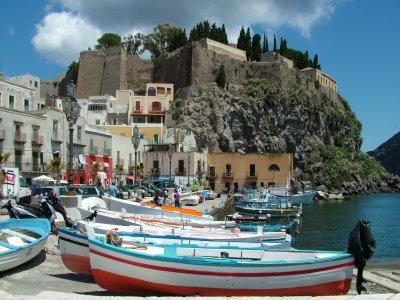 Visit Sicily Tour