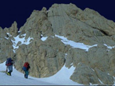 Bucciarelli & Delisi Guide Alpine