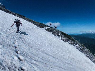 Insane Climbing Team Arrampicata