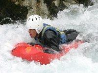 Avventura sul fiume