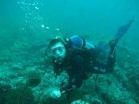 Diving World San Marino