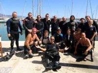 Team Sottacqua