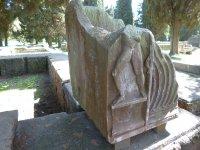 I resti dell'antica Roma