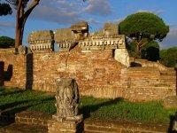 Le rovine romane